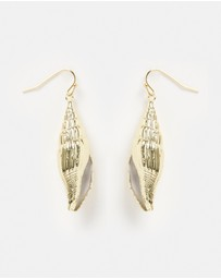 Miz Casa and Co - Matira Beach Earrings