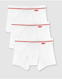 Mosmann - 3 Pack Trunks