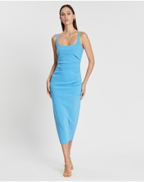 Bec + Bridge - Paloma Midi Dress