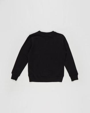 Ellesse - Siobhen Teens Sweats (Black)