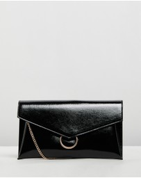 Dorothy Perkins - Ring Clutch