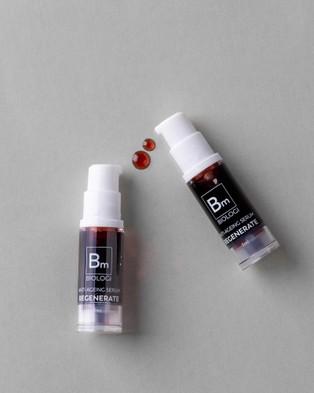 Biologi Bm Regenerate Anti Ageing Serum - Beauty (Purple)