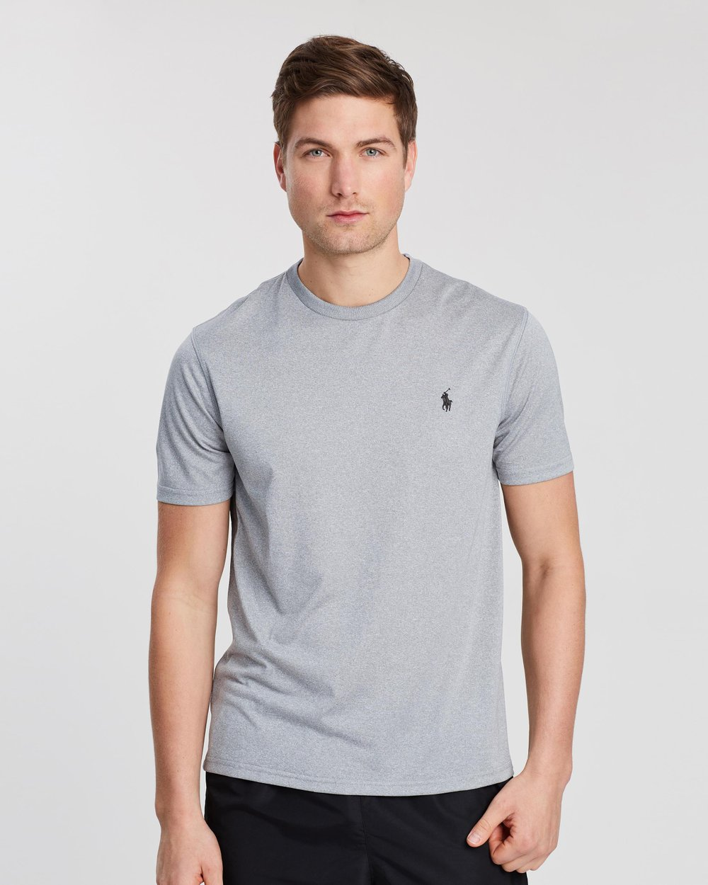 d92ddf7ca Short Sleeve Performance Jersey T-Shirt by Polo Ralph Lauren Online | THE  ICONIC | Australia