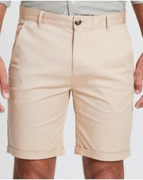 Staple Superior Organic - Staple Organic Cotton Chino Shorts