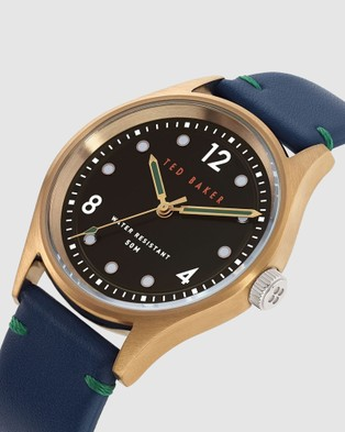 Ted Baker Beleeni - Watches (Blue)