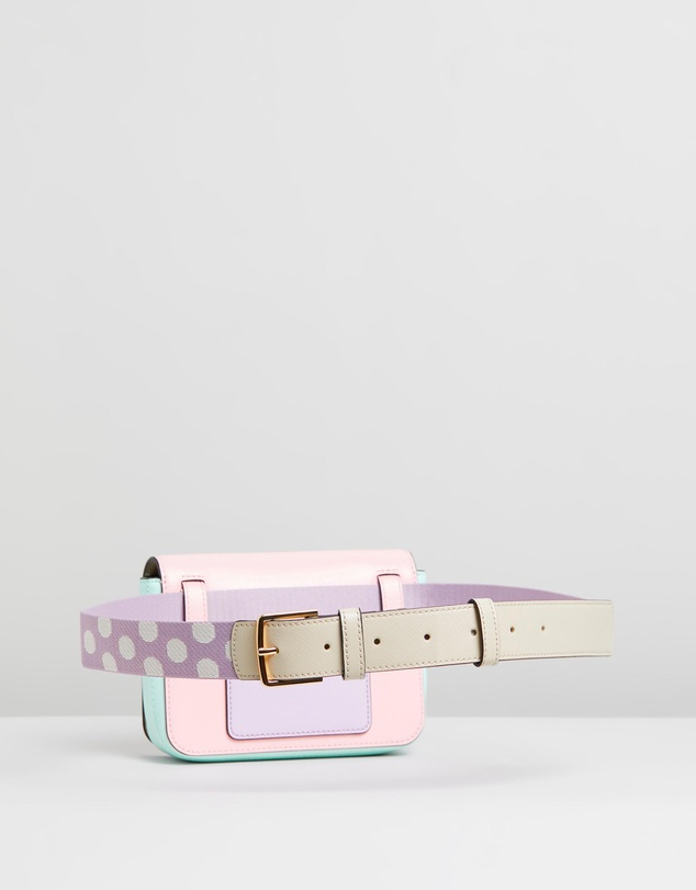 Marc Jacobs - Hip Shot Belt Bag