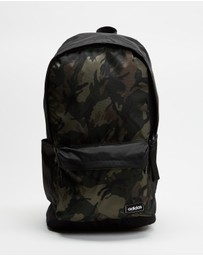 adidas Performance - Classic Camo Backpack