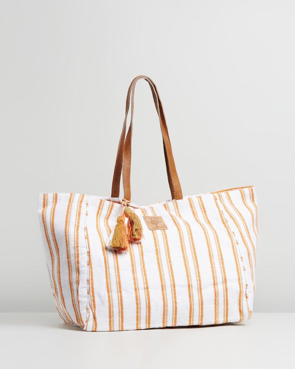 c8deb3333e7e Vanita Beach Bag by Tigerlily Online