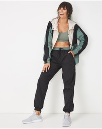 Cotton On Body Active - Boxy Zip-Through Anorak