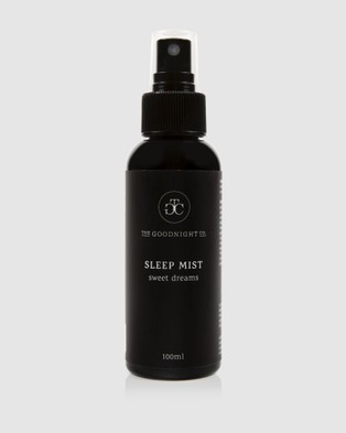 The Goodnight Co. Sweet Dreams Sleep Mist - Room Sprays & Mists (Sweet Dreams)