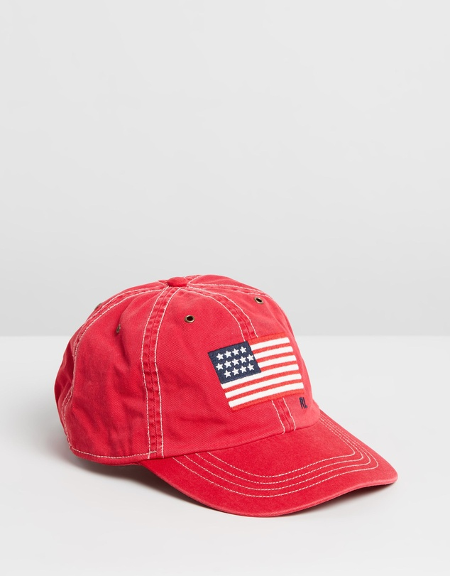 Polo Ralph Lauren - Iconic Cap