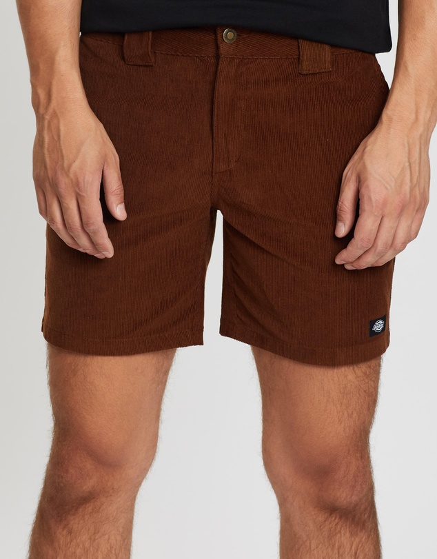 "Tulsa 7.5"" Regular Fit Shorts by Dickies"
