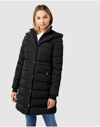 Forever New - Polly Puffa Jacket