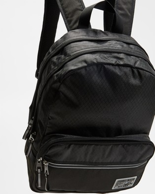 Tommy Jeans TJM College Backpack - Backpacks (Black)