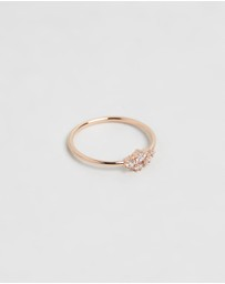 Swarovski - Moonsun Ring