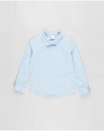 Cotton On Kids - Harper Long Sleeve Shirt - Kids
