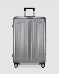 Samsonite - Lite-Box 76cm Spinner Suitcase