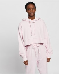 C&M CAMILLA AND MARC - Marvin Cropped Hoodie