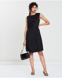 J.Crew - Athens Draped Dress