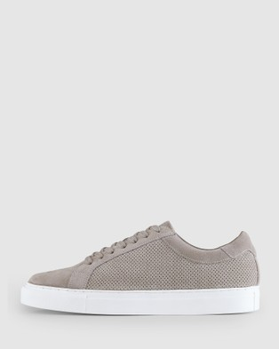 AQ by Aquila Lonie Sneakers - Lifestyle Sneakers (Cement)