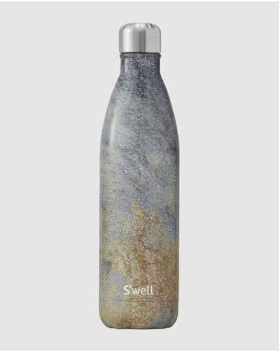 S'well - Insulated Bottle Patina Collection 700ml Golden Fury
