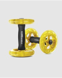 SKLZ - SKLZ Core Training Wheels