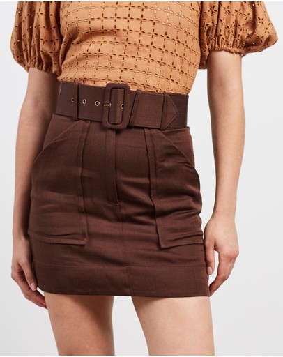 Shona Joy - Marie Mini Skirt