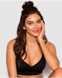 Bras N Things - Effortless Wirefree Contour Bra