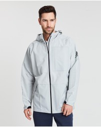 adidas Performance - ID Shell Jacket - Men's