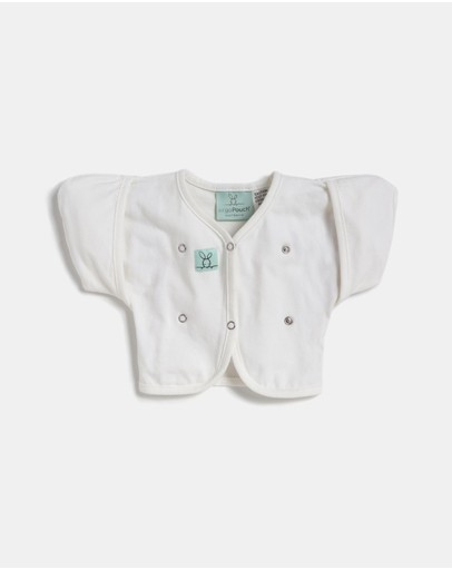 ergoPouch - Butterfly Cardi 0.2 TOG - Babies
