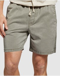 Academy Brand - Cahne Shorts