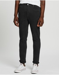 Staple Superior - Staple Organic Cotton Five Pocket Pants
