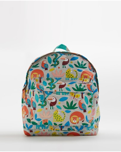 REX - Mini Backpack - Kids