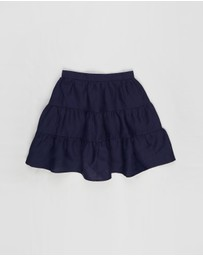 Bardot Junior - Tessa Mini Skirt - Kids-Teens