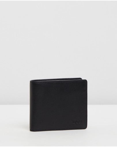 BOSS - Majestic Four Coin Wallet