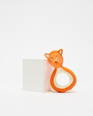 Mizzie The Kangaroo Mini Reader Gift Set - All toys (At The Beach)