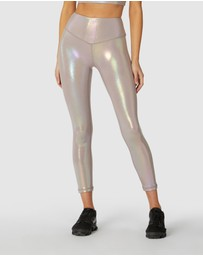 L'urv - Tremulous 7/8 Leggings