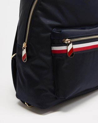 Tommy Hilfiger Poppy Backpack - Backpacks (Corporate)