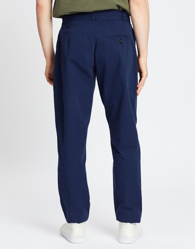Oliver Spencer - Pleat Trousers
