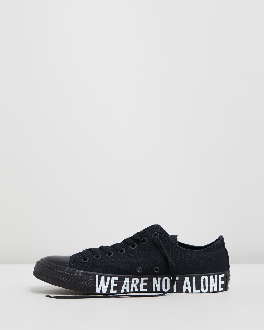 sports shoes ca2d6 75eb5 Chuck Taylor All Star We Are Not Alone - Unisex