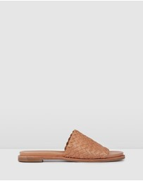 Jo Mercer - Beau Flat Sandals