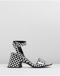 McQ by Alexander McQueen - Lydia Sandals
