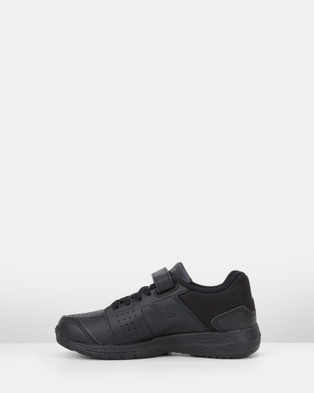 ASICS GEL Quest Black Pre School - Lifestyle Shoes (Black/Black)