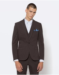 Jack London - Bloomsbury Suit Jacket