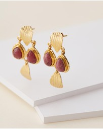 Bianc - Frankie Earrings