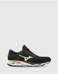 Mizuno - Wave Inspire 16 Waveknit - Men's