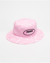 Puma - Puma X Von Dutch Bucket Hat