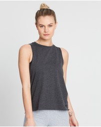 Under Armour - Graphic Fashion Flow Tank