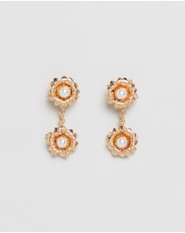 Nikki Witt - Nadja Earrings