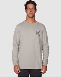 RVCA - Va All The Ways Long Sleeve Tee